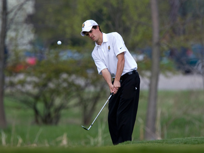 Men's Golf Ranked Among Top 25 In Poll
