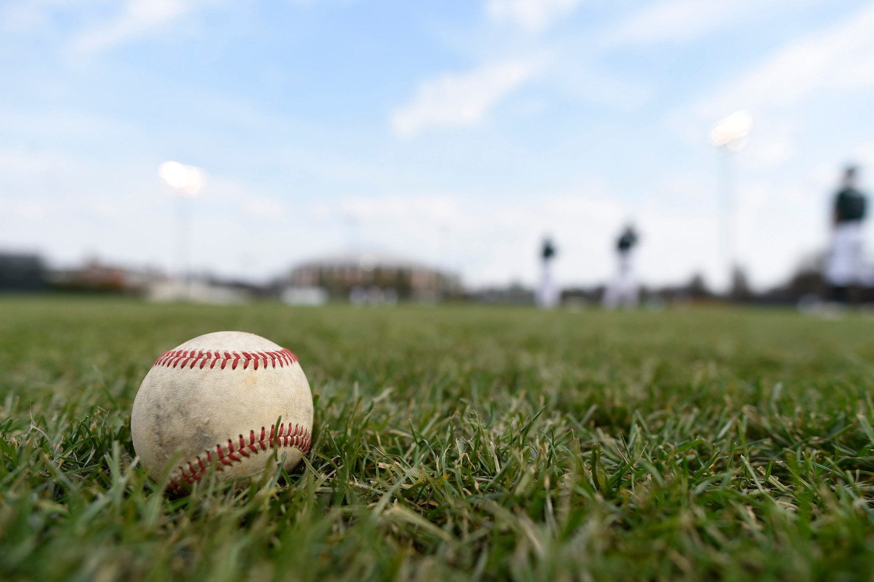 Ohio Baseball's Game Against Shawnee State Postponed