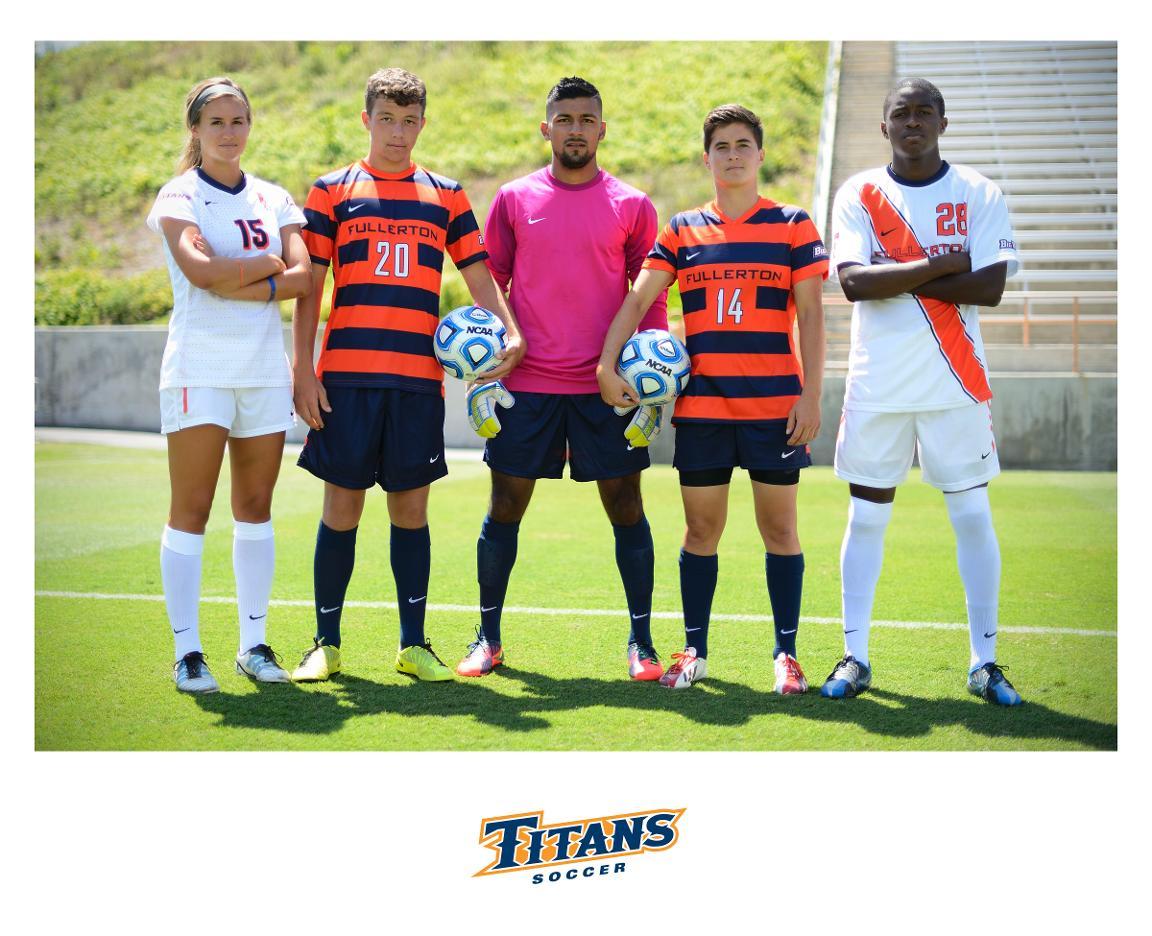 2fd98e67bbd 2013 Titan Soccer Uniforms - Cal State Fullerton Athletics