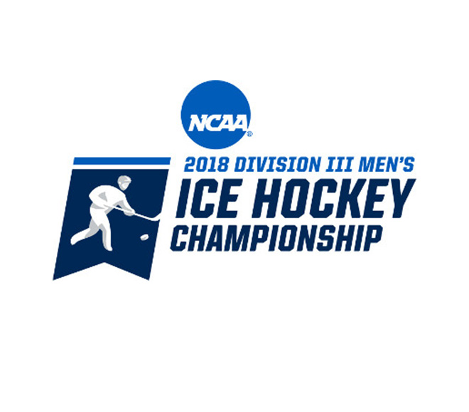 Geneseo men's hockey to face Hobart in NCAA Tournament First-Round