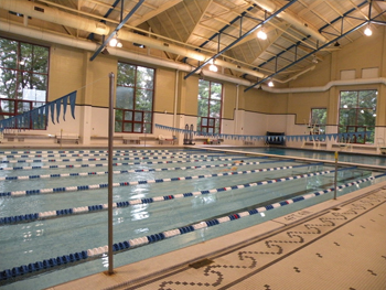 Wellesley College Swimming & Diving Lessons