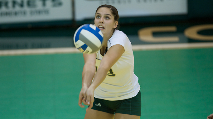 VOLLEYBALL TRAVELS TO UC DAVIS TONIGHT, BOISE STATE LATER THIS WEEK