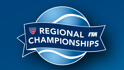 Harris Shines on Day 1 of ITA Southeast Regional Championships
