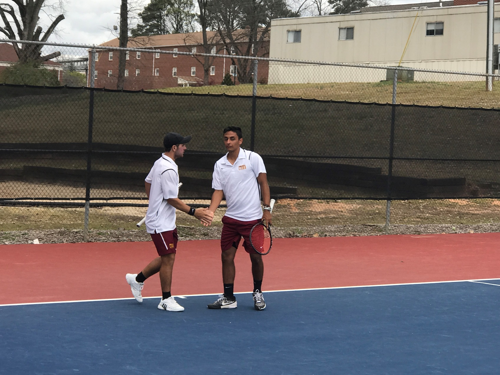 EC drops conference match to Belmont Abbey