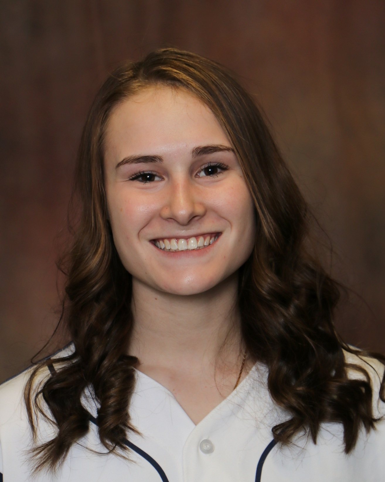 Female Athlete of the Week -- Julia Suchan