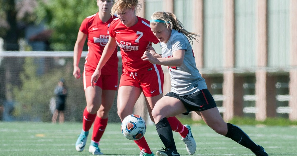 #10 Tartans Net 1-0 Win at Elusive #2 WashU