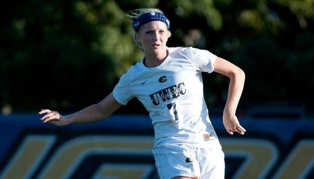 Women's Soccer Fights Hard but Falls to UW-Whitewater