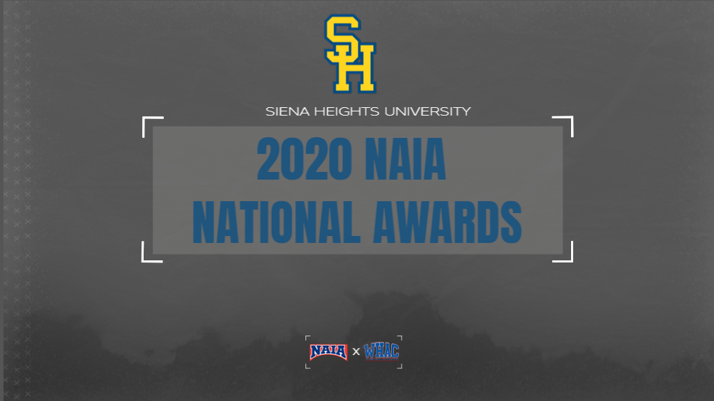 16 Saints Teams and 85 Student-Athletes Receive NAIA Scholar Awards