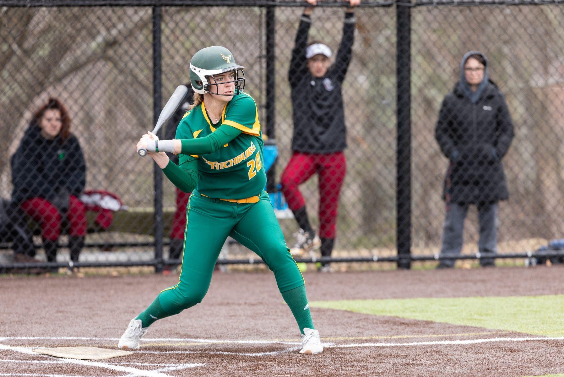 #4 Fitchburg State Advances Over #6 Worcester State