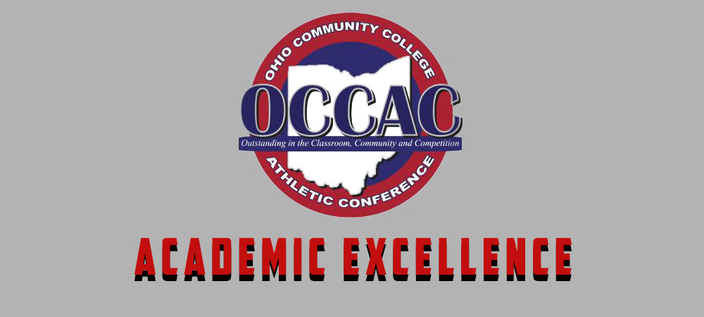 Making the Grade: Express Place Nine on OCCAC Academic All-Conference Team For Spring Semester