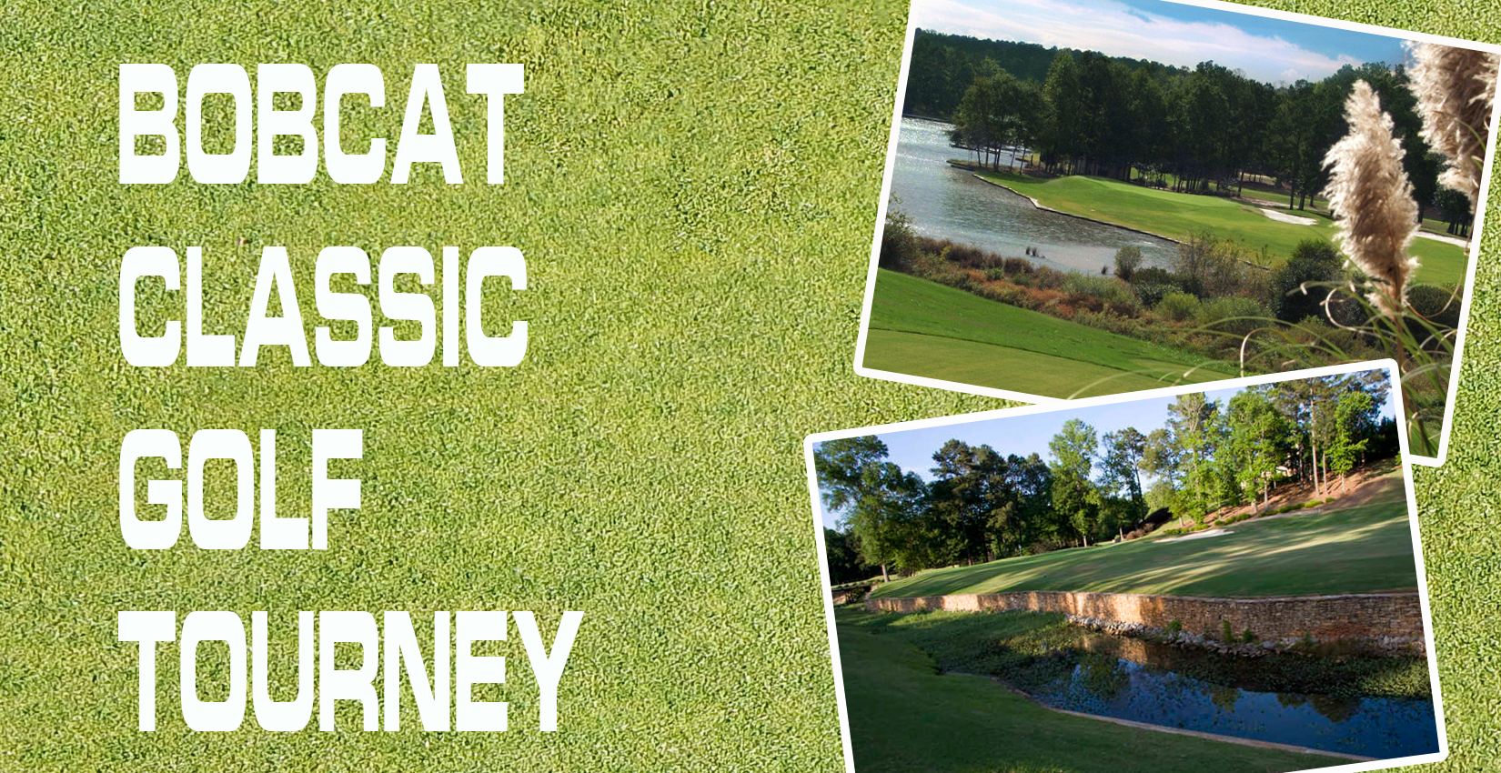 Registration Open for Sodexo Bobcat Classic Golf Fundraiser