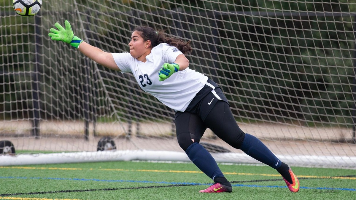 Cedar Crest Pulls Away From Women's Soccer in Second Half
