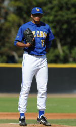 UCSB Baseball Announces 2010 Schedule