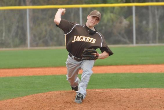 Baseball Team Ties School-Record for Wins with Split Against Ohio Northern