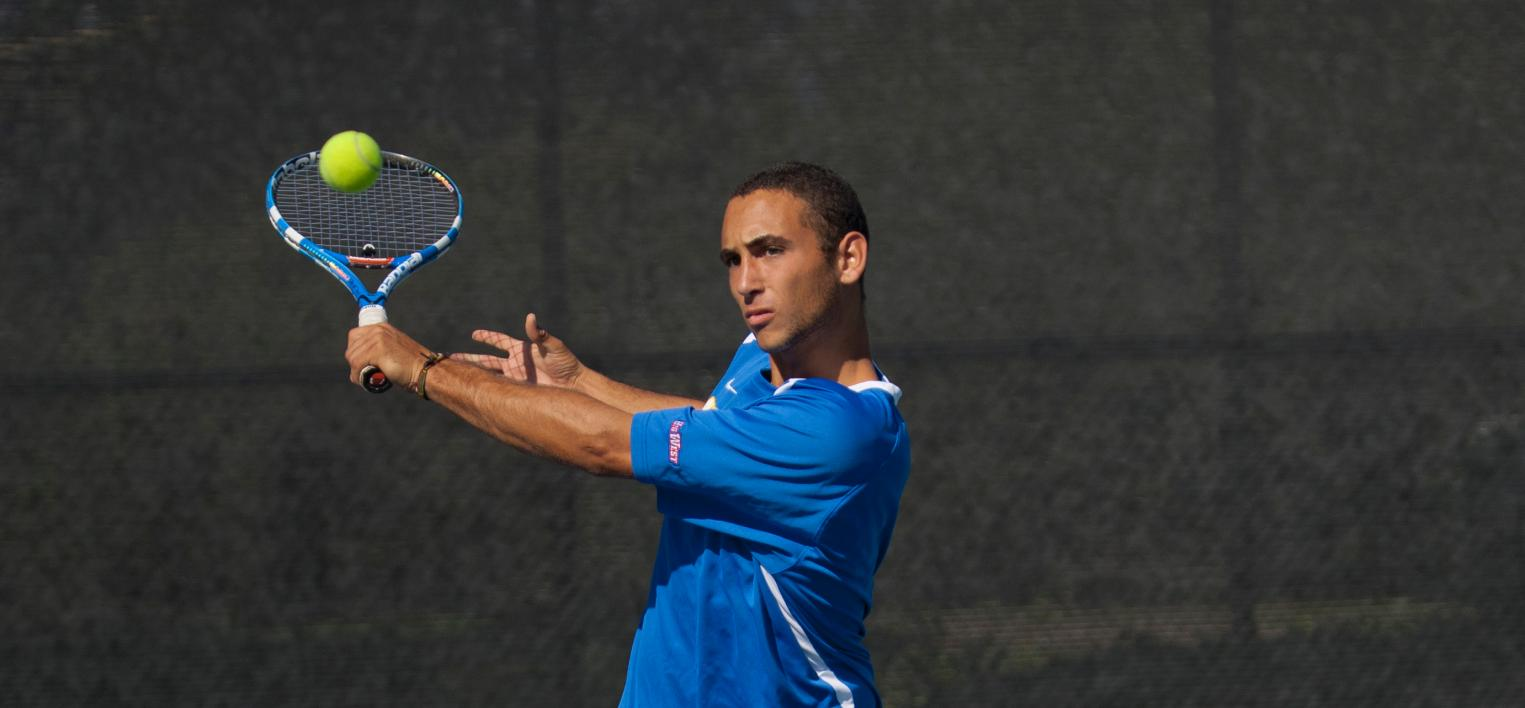 UCSB Continues Play at SoCal Intercollegiate Tennis Championships