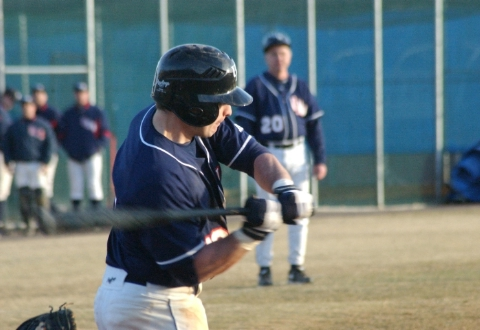 UMW Baseball Falls at Bridgewater