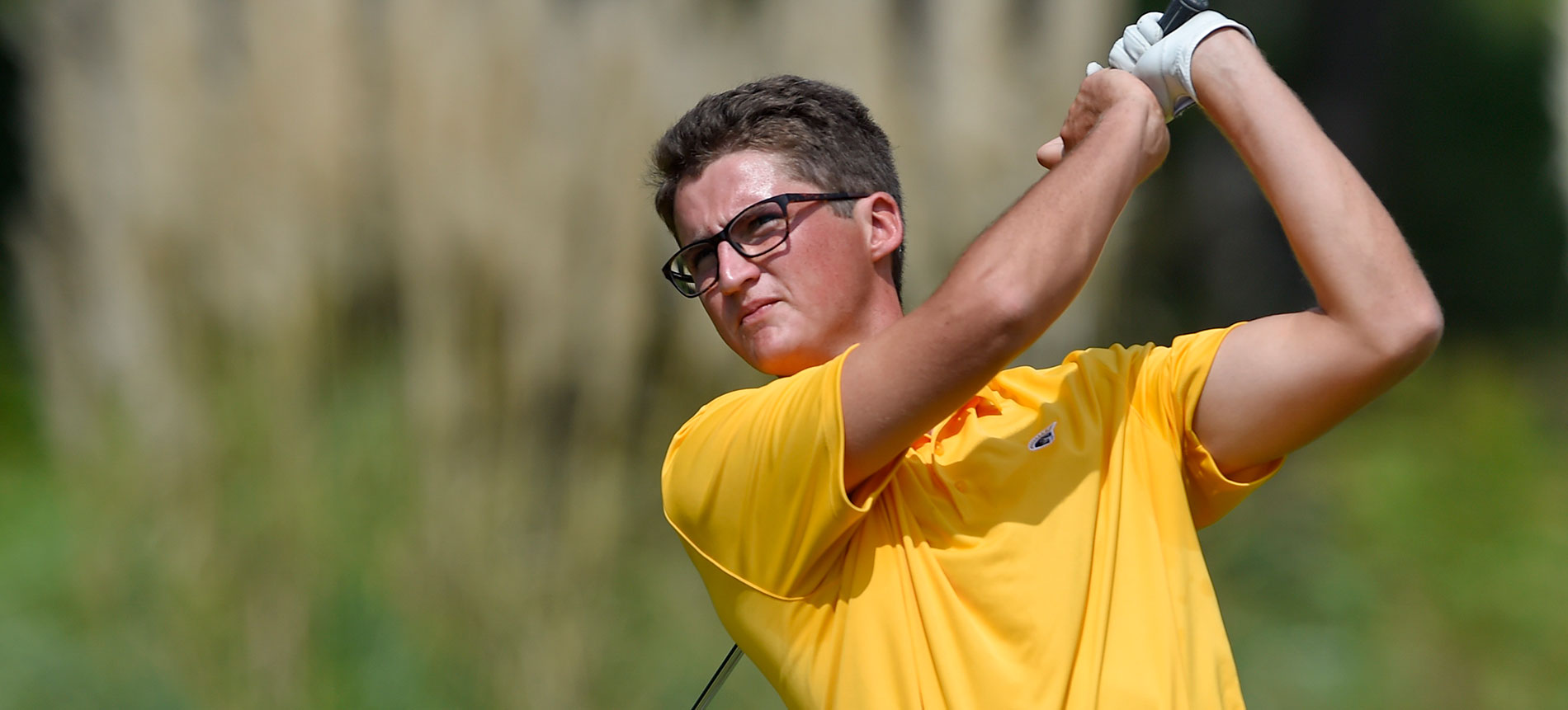 Men's Golf Heads to the Coast this Week
