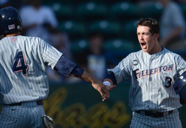 Titans Set to Defend Big West Title as Conference Play Begins