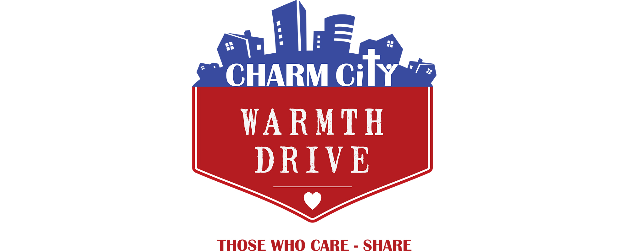 Athletic Training Collecting Items For Charm City Warmth Drive