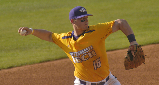 Walk-off win gives Tech sweep in Saturday OVC twinbill with SEMO
