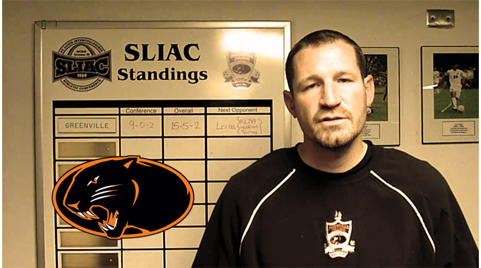 SLIAC; Looking Back with Brian McMahon