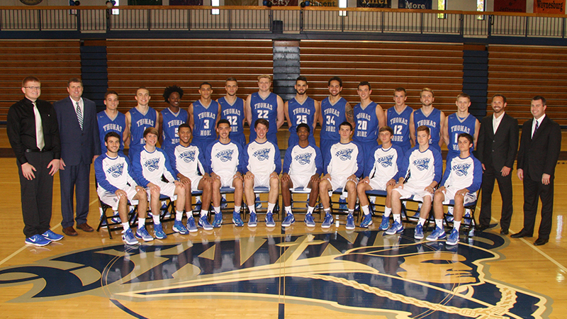 Thomas More Rallies to Defeat W&J to Clinch Share of PAC Regular Season