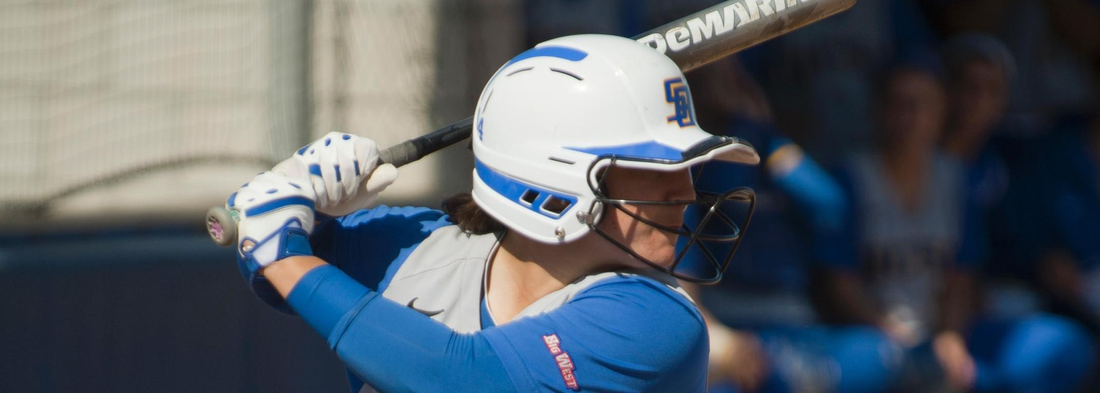 Tigers Complete Sweep of Gauchos