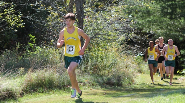 Lyndon men second at SMC Invitational