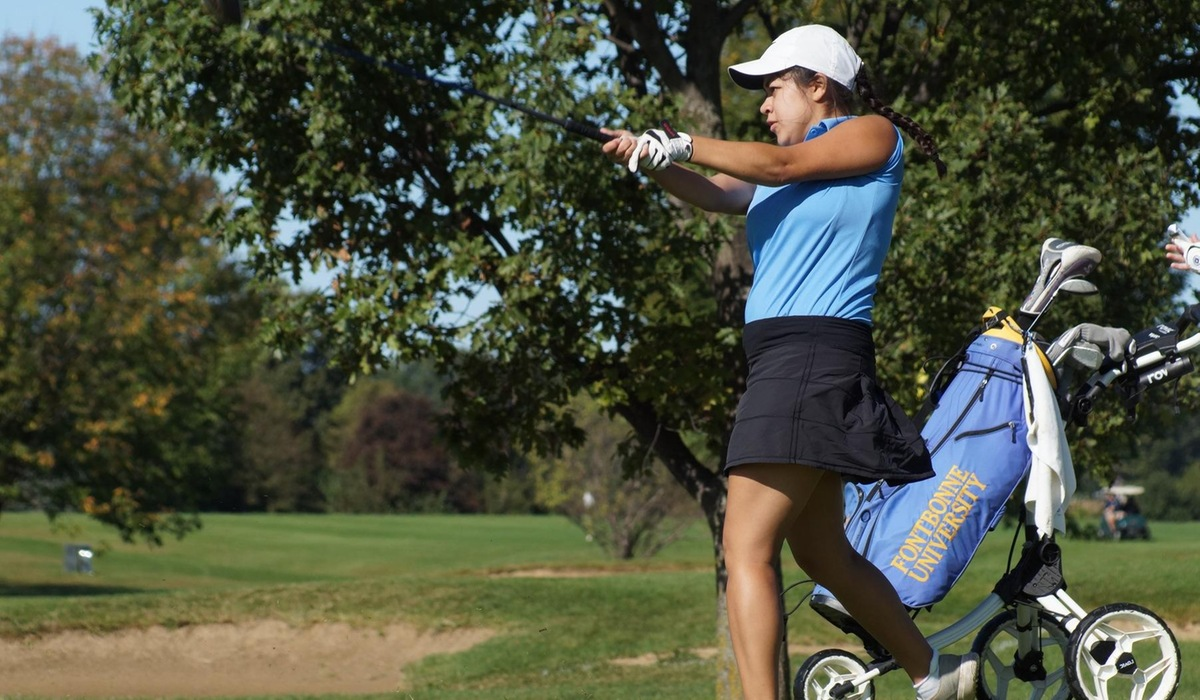 Westminster Women's Golf Wraps up Season at SLIAC Championship