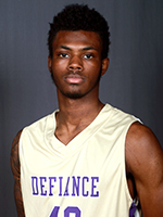DeMario Hill full bio