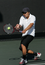 Men's Tennis to Face Marquette