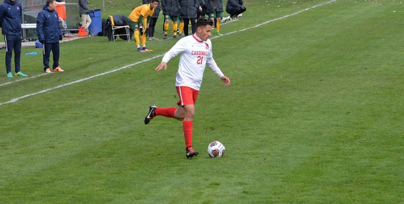 Cards Advance to GLIAC Tournament Championship After 1-0 Shutout of NMU