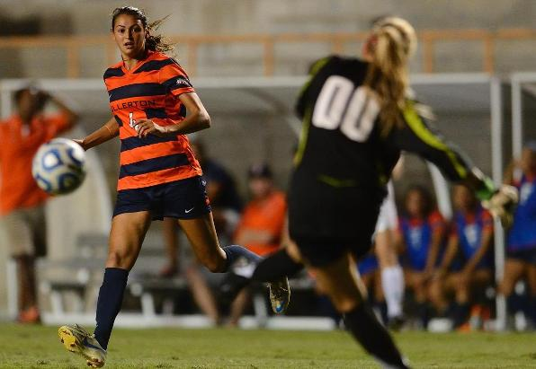 Defense Stands Tall in Scoreless Draw With Utah