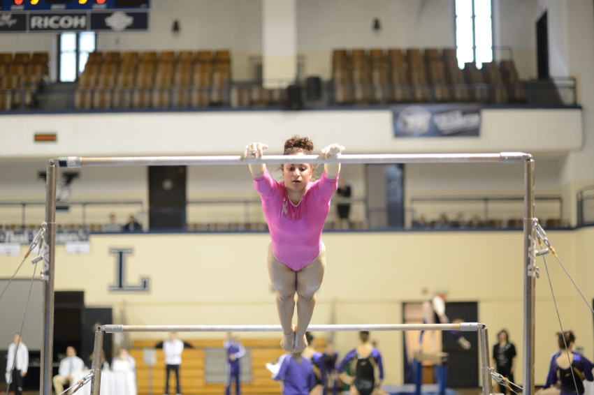 maryland classic gymnastics meet 2012