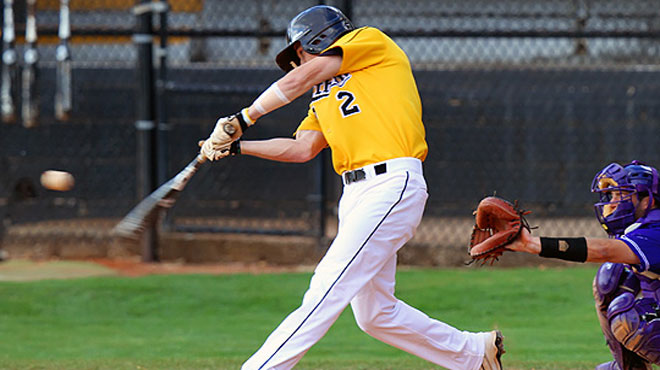 No. 7 Birmingham-Southern falls to Webster, 6-1, in NCAA Central Regional