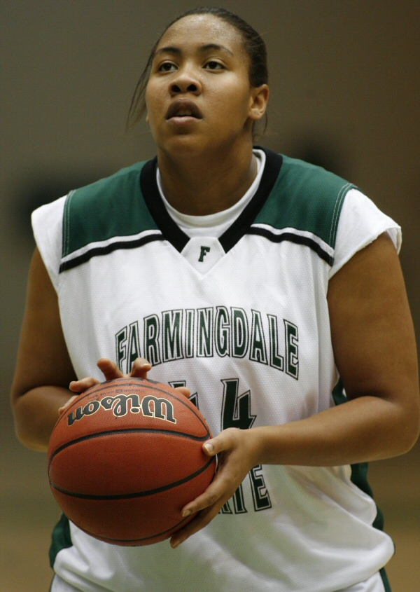 Mercedes Miller Named Skyline Player of the Week