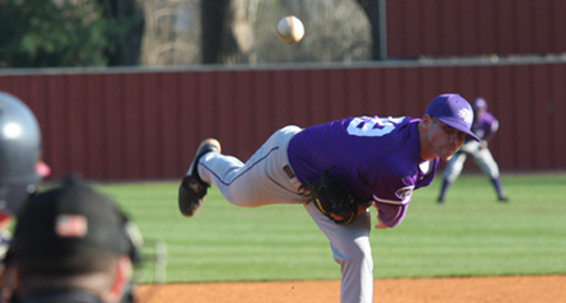 Tech downs Catamounts, 11-2; Gets set for OVC showdown