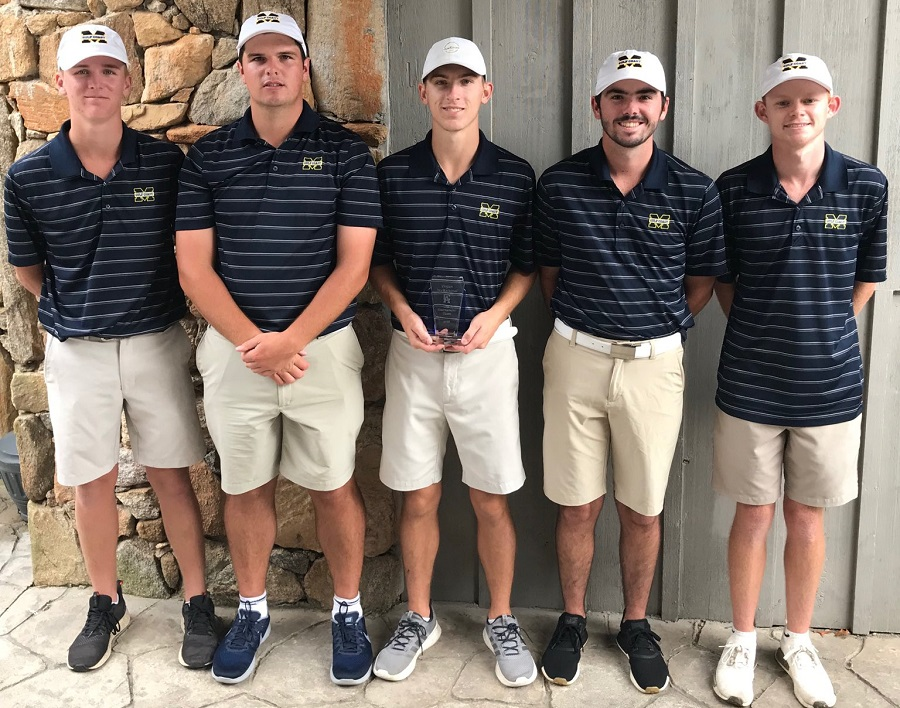 No. 1 MGCCC Bulldogs finish 3rd