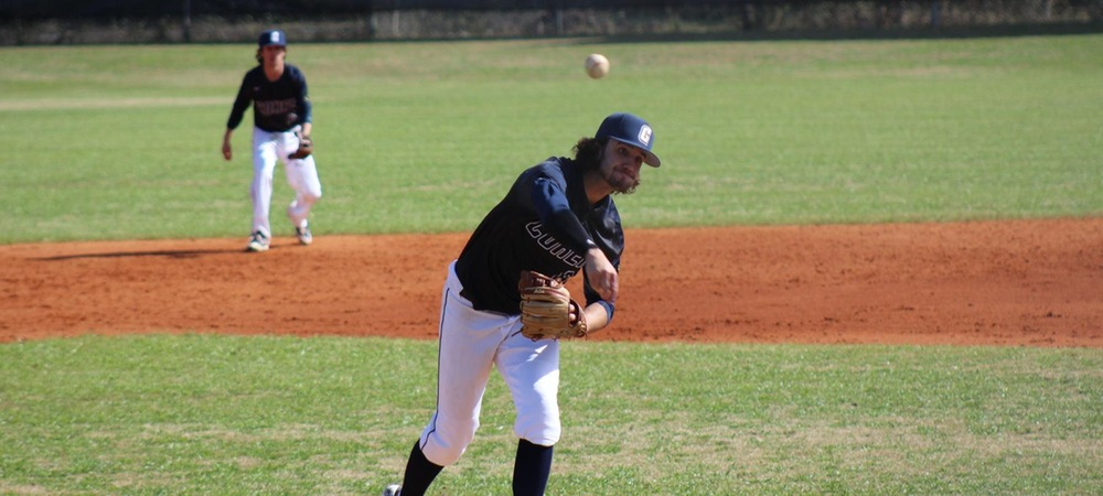 Cobras Host Erskine for Weekend Series