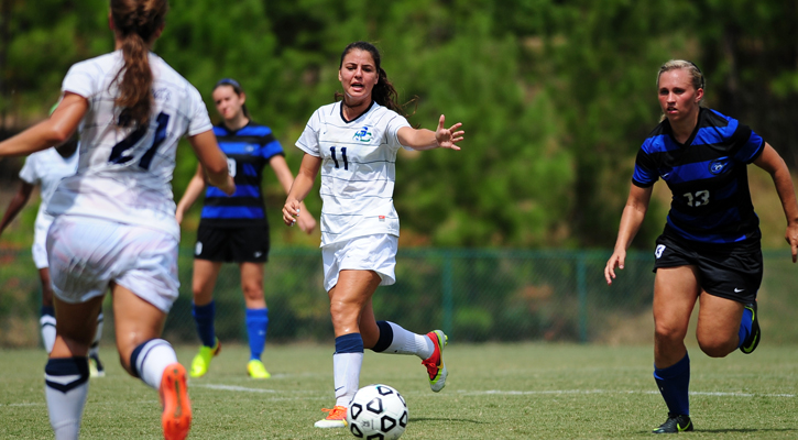 Autry, Defense Get Bobcats Home Win, 1-0