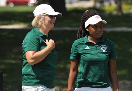 Ellen Port Steps Down as Washington University Women's Golf Coach