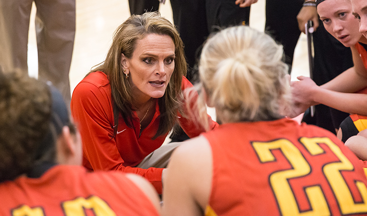 Ferris State Women's Basketball Adds Student-Athletes From Four States As Part Of Incoming Class