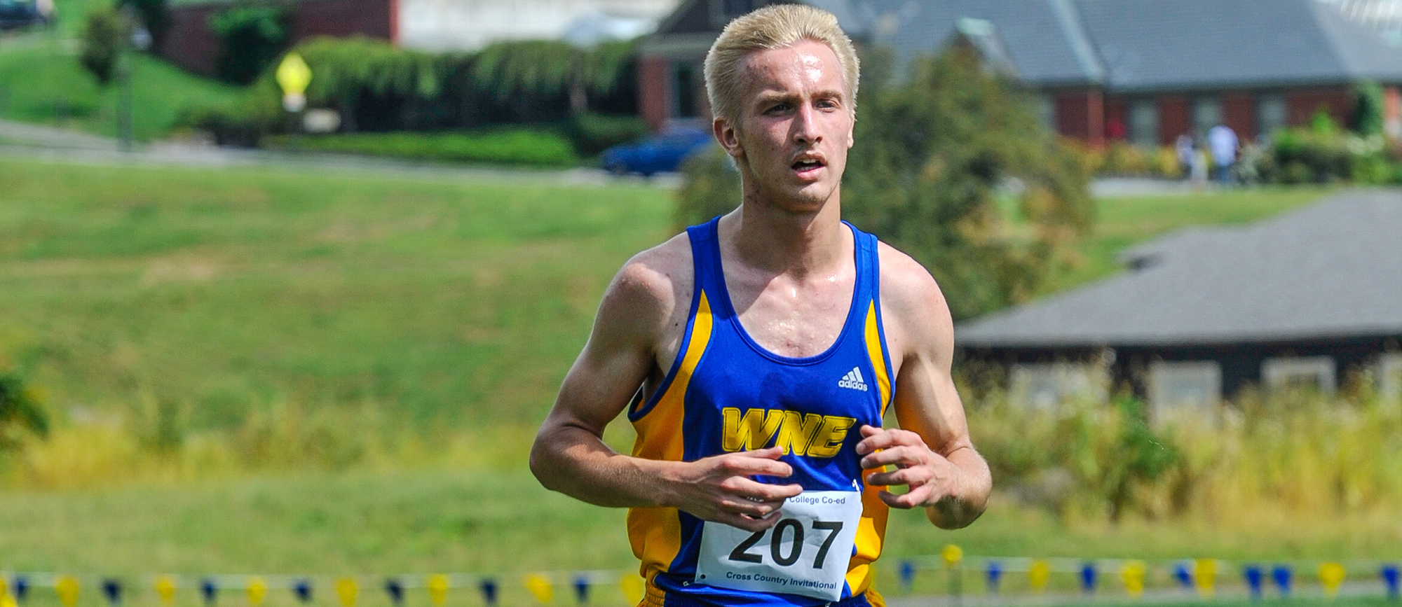 Western New England Finishes 34th at UMass Dartmouth Invitational