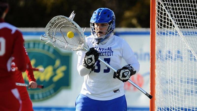 Women's Lacrosse Wins First of 2014