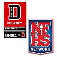 Dulaney Sports Pass and NFHS Network Membership Package