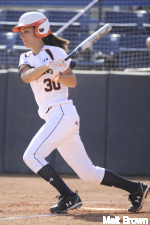 Titans Beat Rain, Penn State in Five Innings