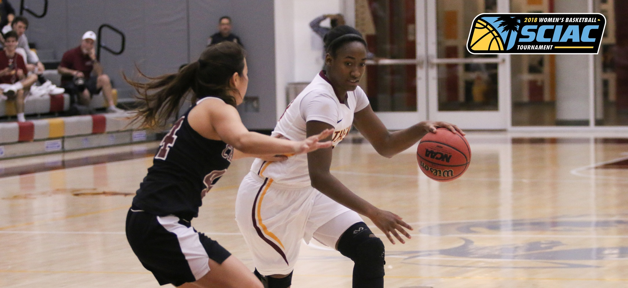 Chapman Edges Athenas in Double OT Thriller for SCIAC Tourney Title
