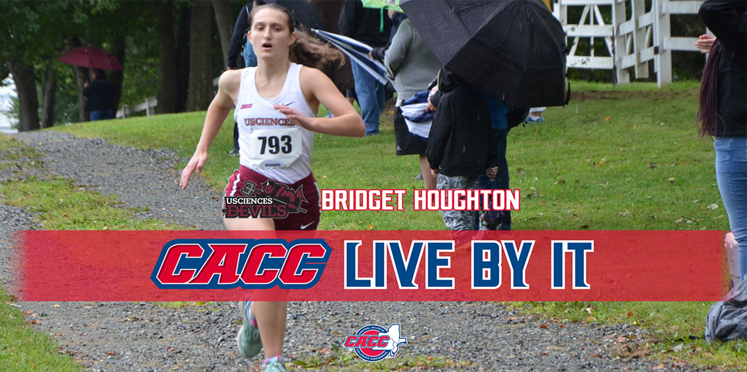 CACC Live By It: Bridget Houghton