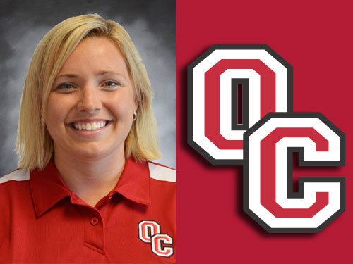 Miller named head volleyball coach at Olivet College