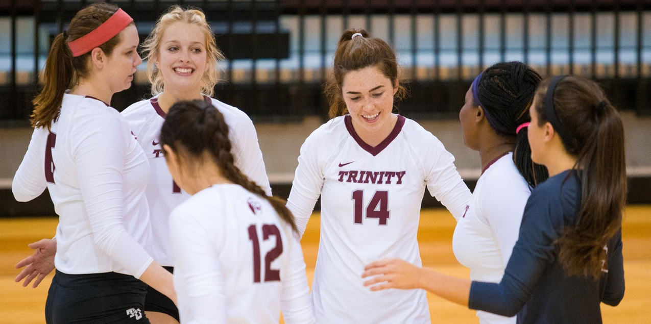 Trinity Advances to SCAC Title Match With 3-2 Win Over Southwestern